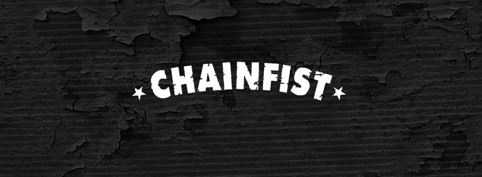 Chainfist