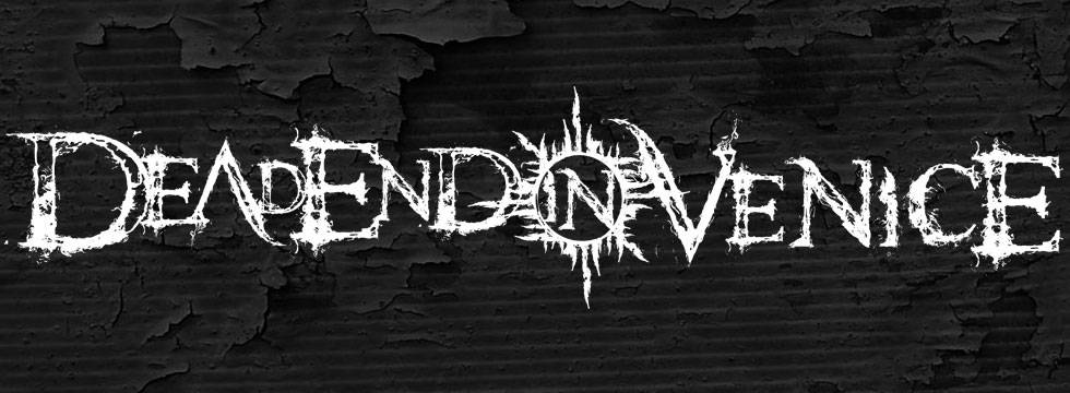 Deadend In Venice Logo