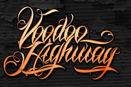 Voodoo Highway Logo