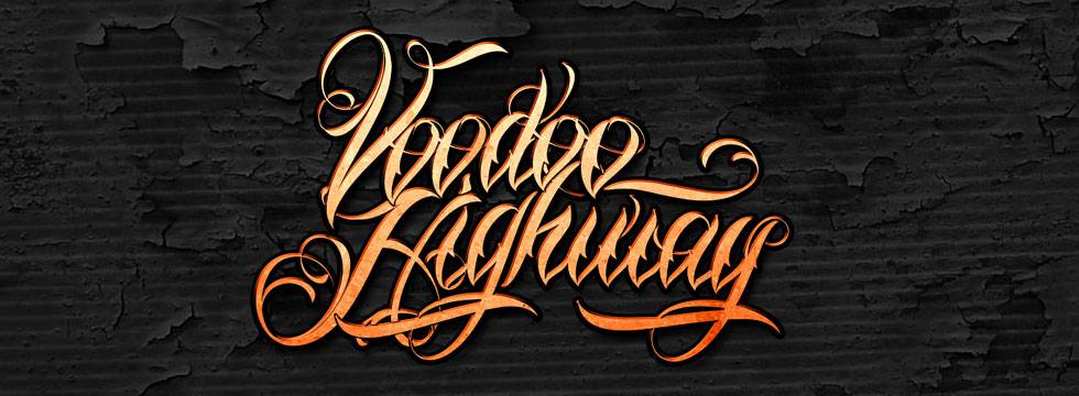 Voodoo Highway