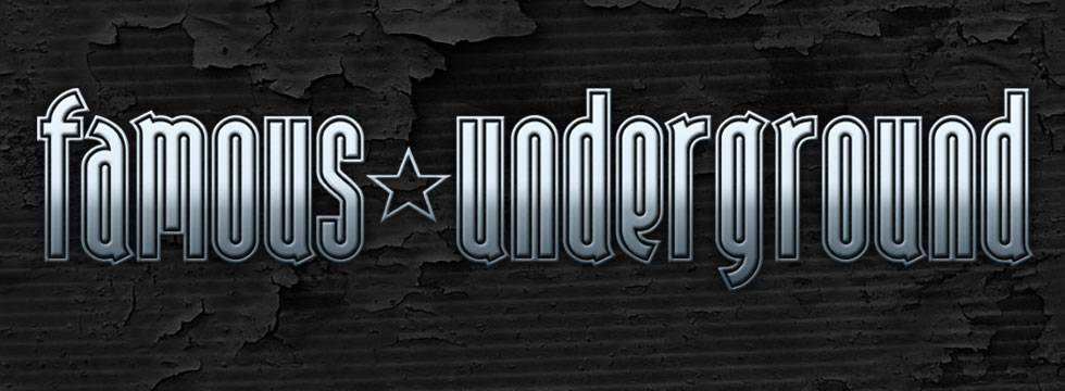 Famous Underground Logo