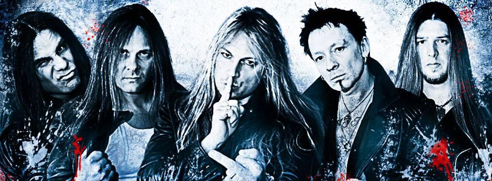 """ROCK N GROWL - HARD N HEAVY METAL PROMOTION Exclusive PUMP Song Premiere """"Death Of Me"""""""