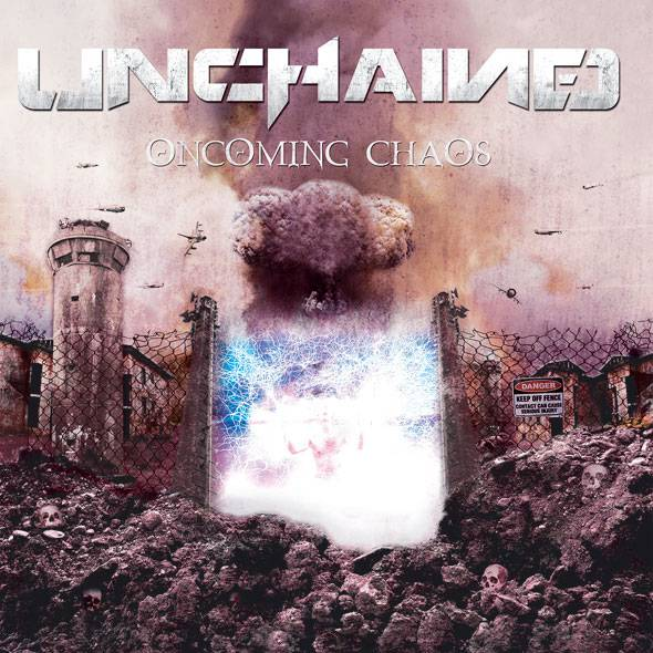 UnchainedCover Review   Unchained Oncoming Chaos