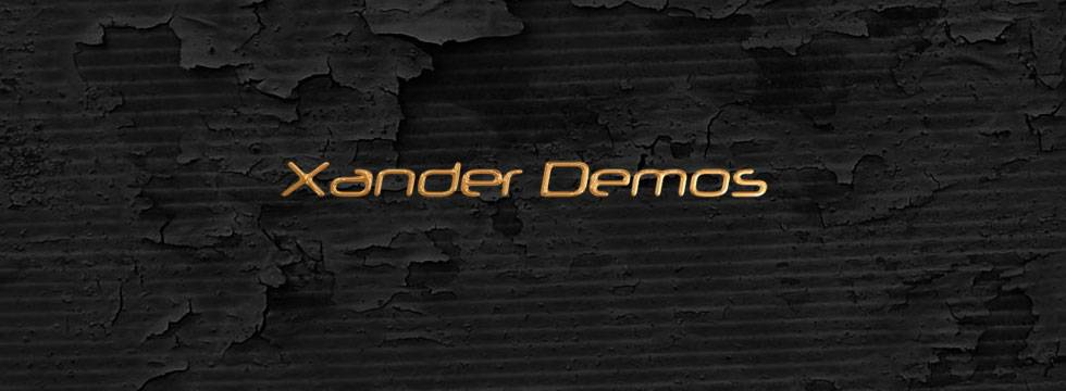 Xander Demos