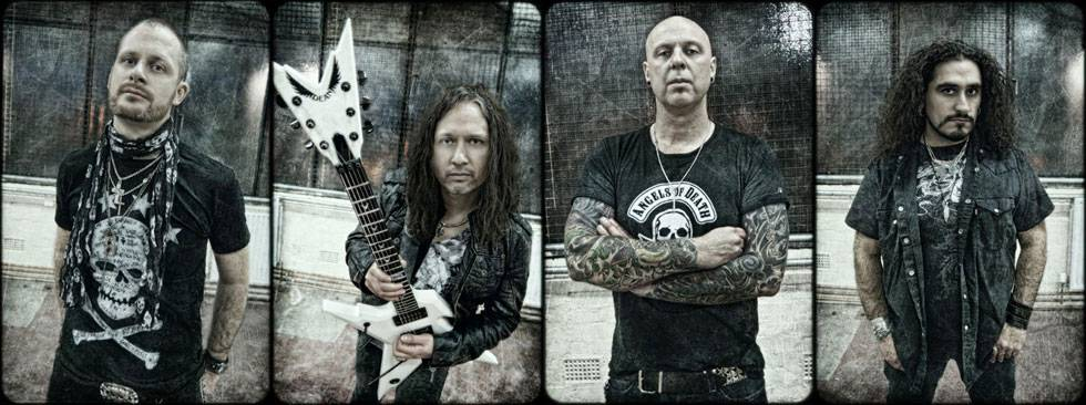 edenscurse2013 EDENS CURSE Begin Recording New Album