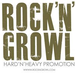 Rock N Growl - Hard N Heavy Promotion 