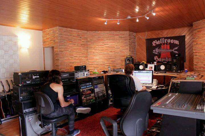 Kilmara Grapow Studio