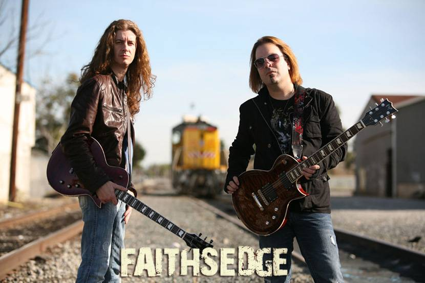AlexGian1 Faithsedge   New Management & Album