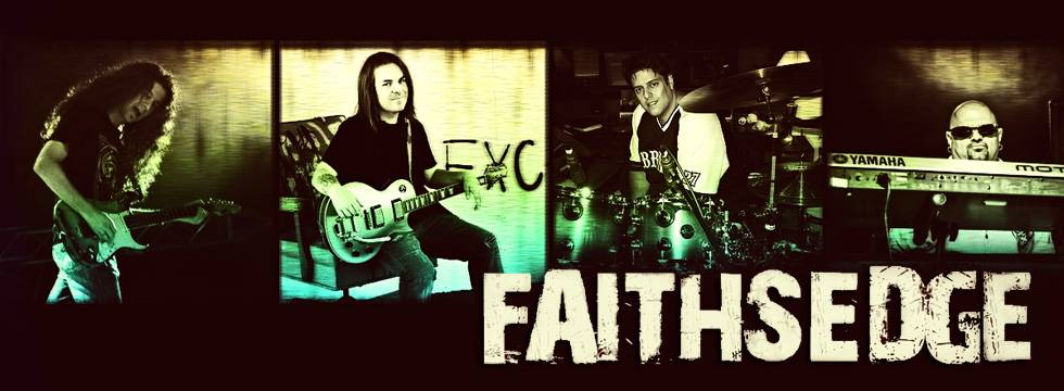Faithsedge - New Management & Album