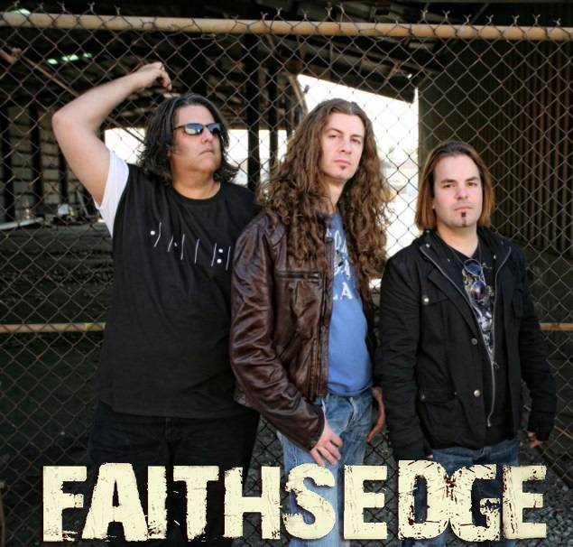 FaithsEdge2 Faithsedge   New Management & Album