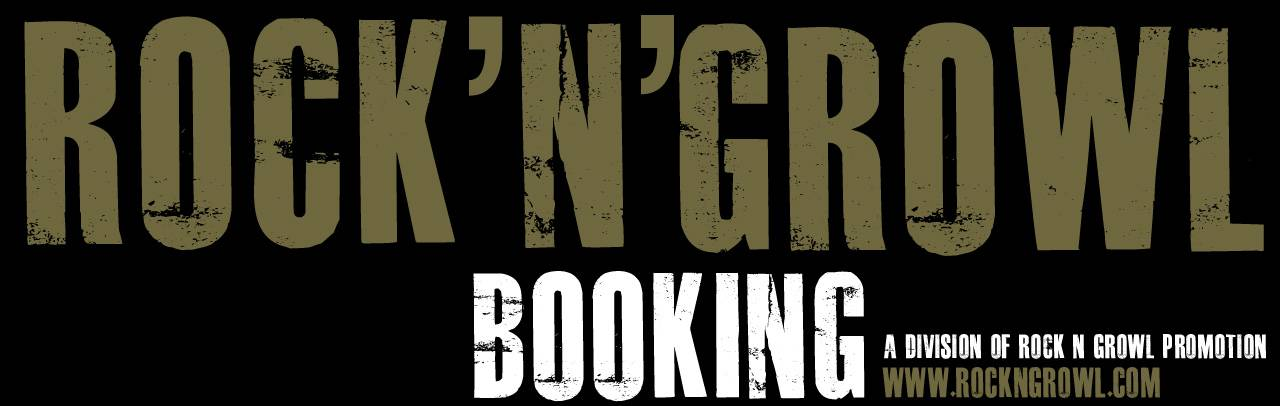 RNG BOOKING Rock N Growl adds Booking Division
