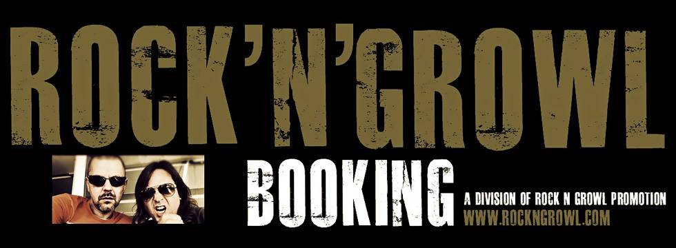 Rock N Growl adds Booking Division