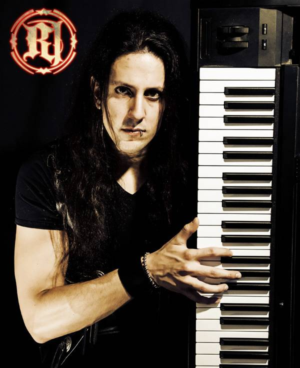 Alessandro Duo - Keyboards (Raven Lord)