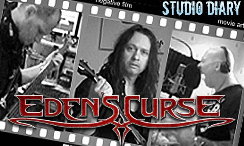Edens Curse Studio Video