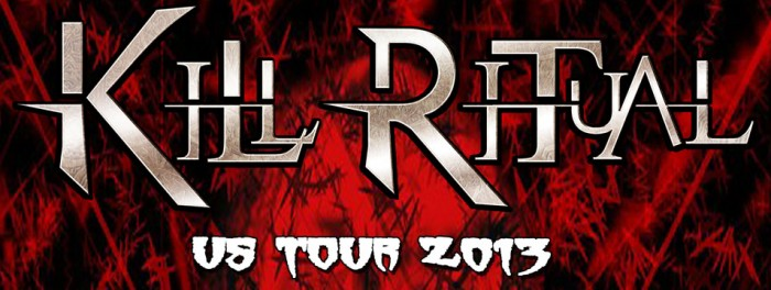 Kill Ritual US Tour