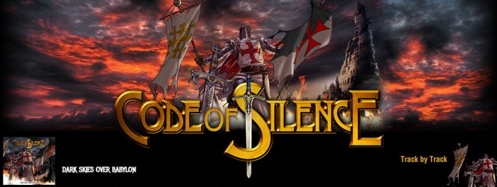 Code Of Silence Tracks