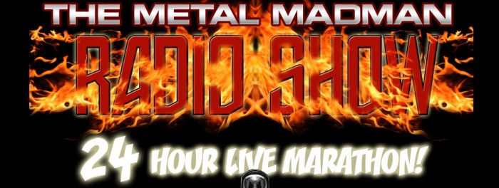 Metal Madman Marathon