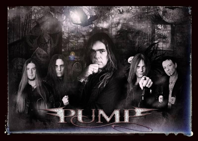 Pump Band 2013