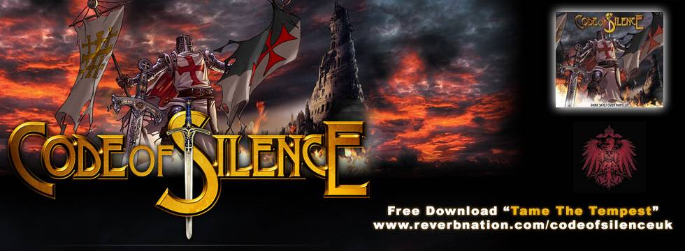 Code Of Silence Offer Free Track Download