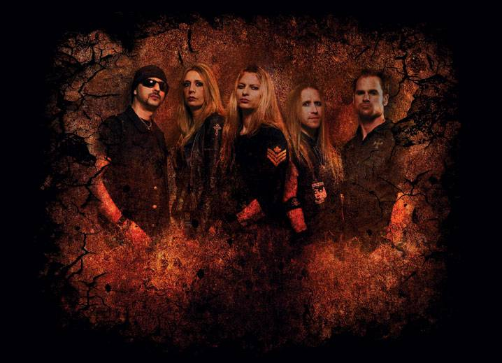 ROCK N GROWL - HARD N HEAVY METAL PROMOTION FAMOUS UNDERGROUND Streaming New Song
