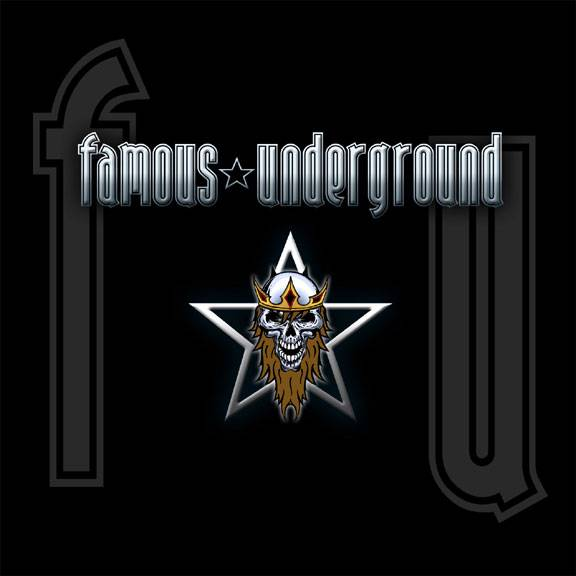 Famous Underground CD