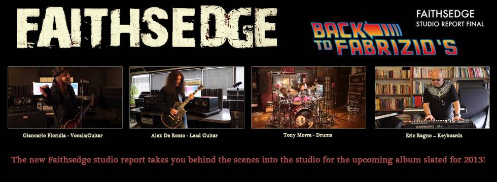 FAITHSEDGE New Studio Report Available
