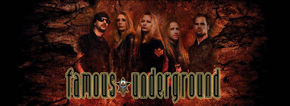 FAMOUS UNDERGROUND 'Necropolis' Video Posted