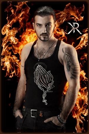 Gee Anzalone Kill Ritual Drummer