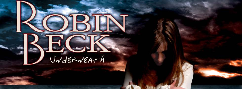 Robin Beck 'Underneath' EPK Available