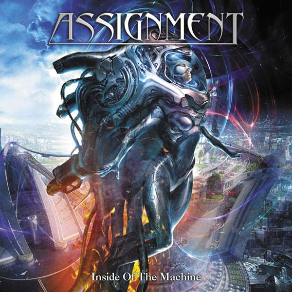 AssignmentInsideMachine Assignment Ending Love Available For Streaming