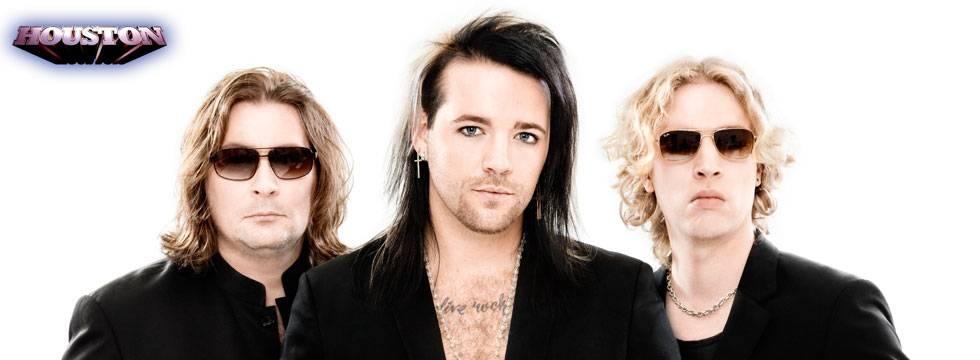 ROCK N GROWL - HARD N HEAVY METAL PROMOTION HOUSTON To Release 'II' In September