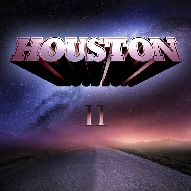 HoustonII2013 HOUSTON To Release II In September