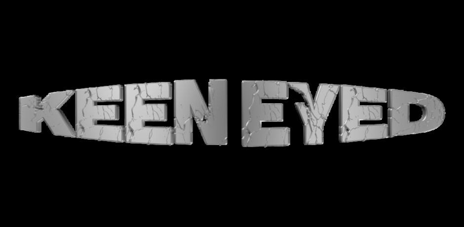 Keen Eyed Logo
