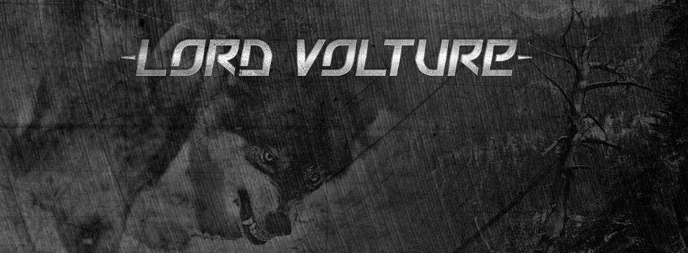LORD VOLTURE Begins Recording New Album