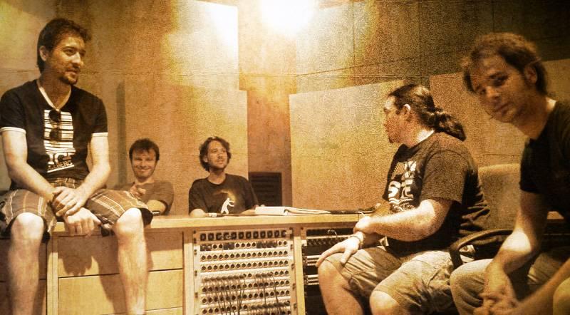 Lord Volture Studio