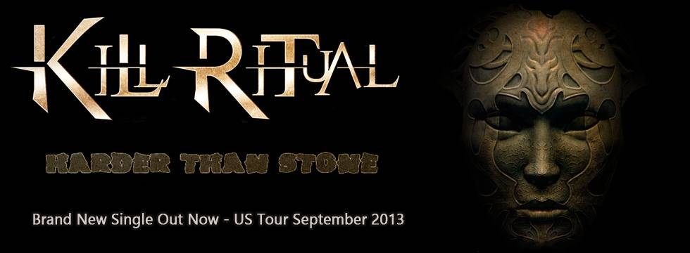 Kill Riutal Single Tour