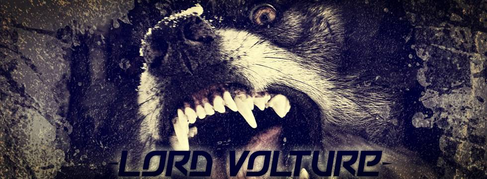 LORD VOLTURE Finish Recording New Album