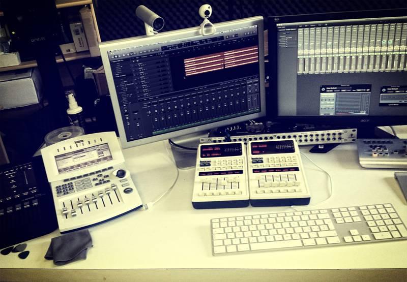 TMS Studio