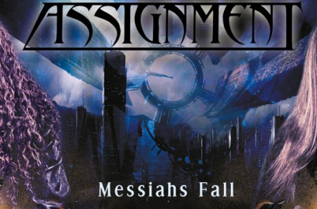 Assignment Messiahs Fall
