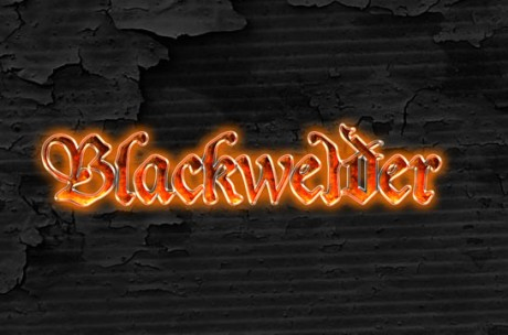 Blackwelder Metal