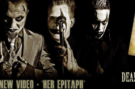 Deadly Circus Fire - Her Epitaph