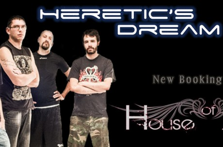 Heretic's Dream Booking