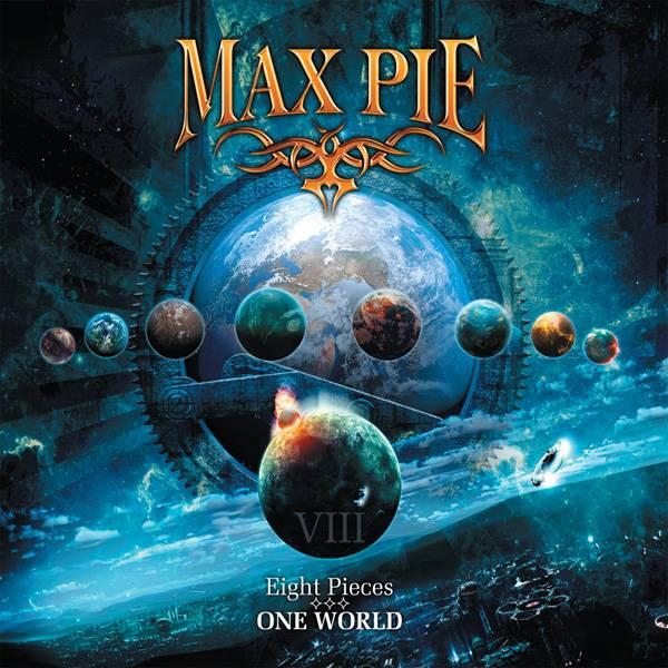 Max Pie Album