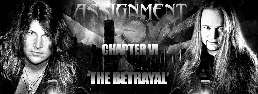 Assignment New Song 'The Betrayal' Online