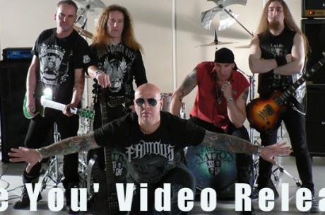 Tainted Nation Dare You Video