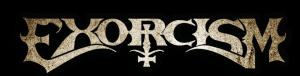 Exorcim Logo Typo