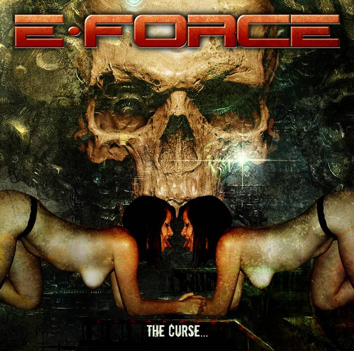 "E- Force ""TheCurse"""