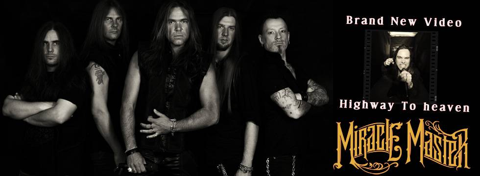 Miracle Master 'Highway To Heaven' Video Clip