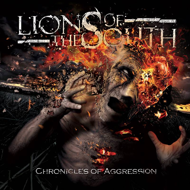 ROCK N GROWL - HARD N HEAVY METAL PROMOTION Lions Of The South Unveil Artwork, Tracklist