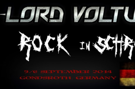 Lord Volture Rock In Schroth